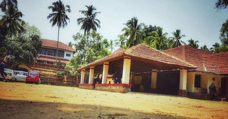 This artistes' village in Palakkad oozes an old-world charm and opulence