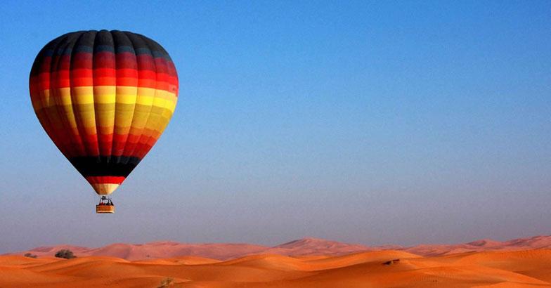 10 things that make Dubai irresistible