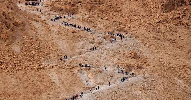 masada-hill