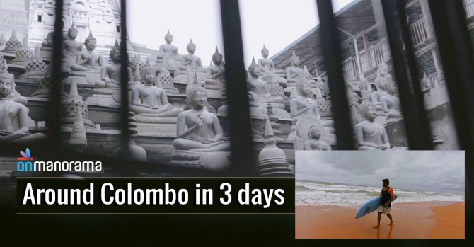 Explore Colombo in 3 days