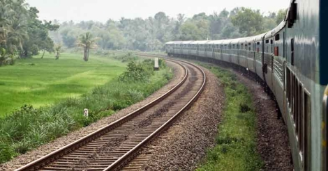 Digital India dream on the wrong track? Over 50 pc train tickets still bought in cash: survey
