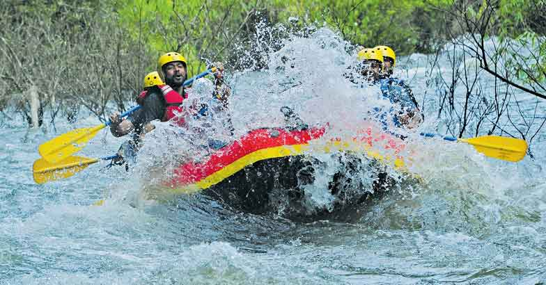 Here's all you need to know about the 4-day Malabar River Festival