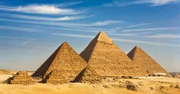 Egypt suspends visa fees for tourists till October 31