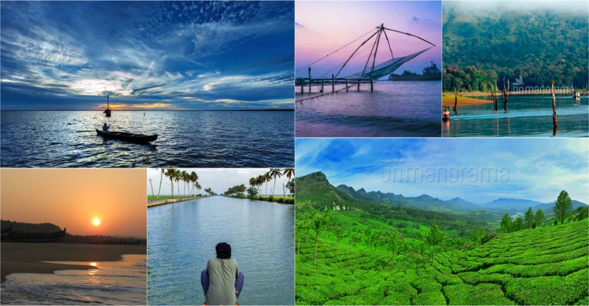 Kerala finds a spot on CNN Travel's top 19 destinations