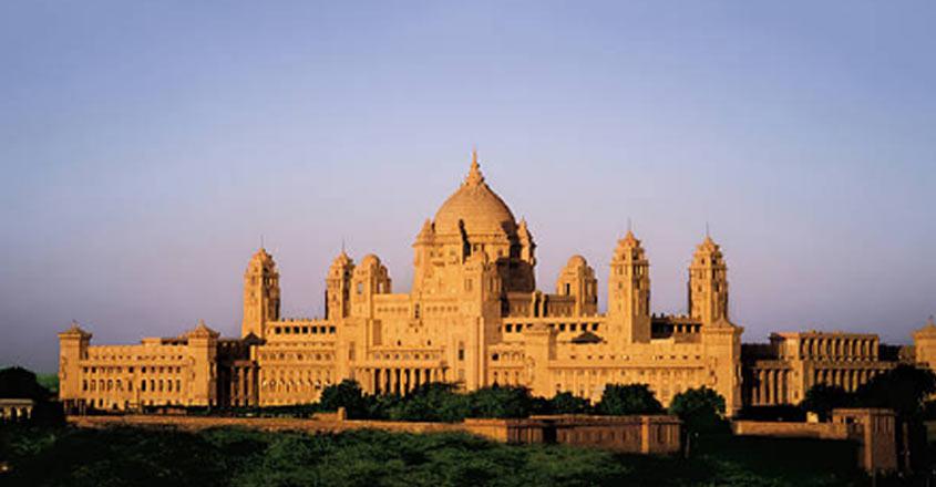 Jodhpur among world's top 10 emerging travel destinations