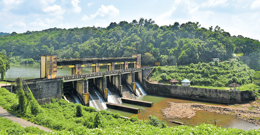 Maniyar Dam Tourism Project loses steam