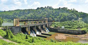 Maniyar Dam Tourism Project loses steam
