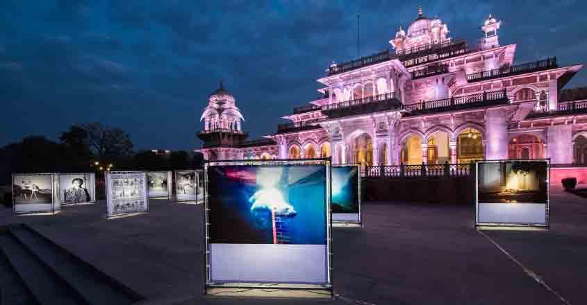 jaipur city palace airbnb