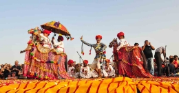 Pushkar Fair unlikely to be held this year