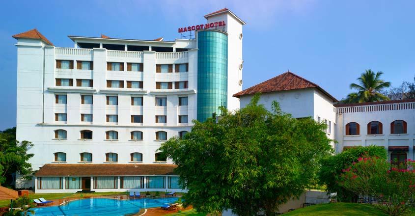 mascot-hotel-thiruvananthapuram