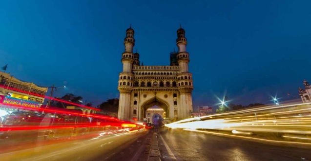Charminar, Golconda Fort open to visitors again