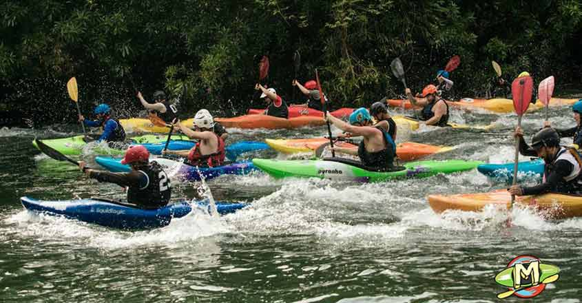 Kayaking experts to paddle out at Malabar River Festival
