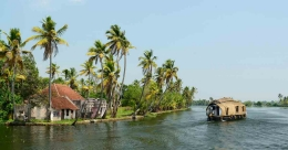 Kerala to work with other states to revitalise domestic tourism
