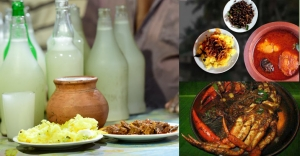 Rajapuram toddy shop at Kavalam serves you the best fish curry with tapioca