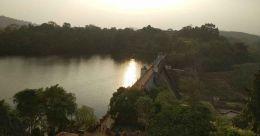 Tourist arrivals at Peechi Dam spurt