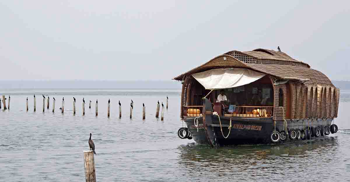 Kerala all set to welcome tourists again from October