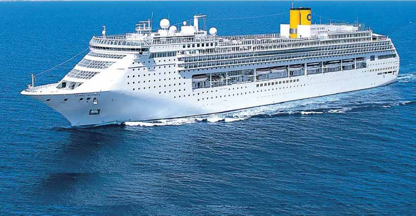 Kochi to become a major hub of cruise tourism