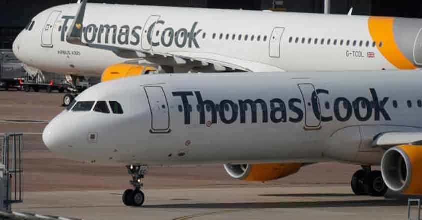 Post Thomas Cook, Goa tourism majors scout for alternatives