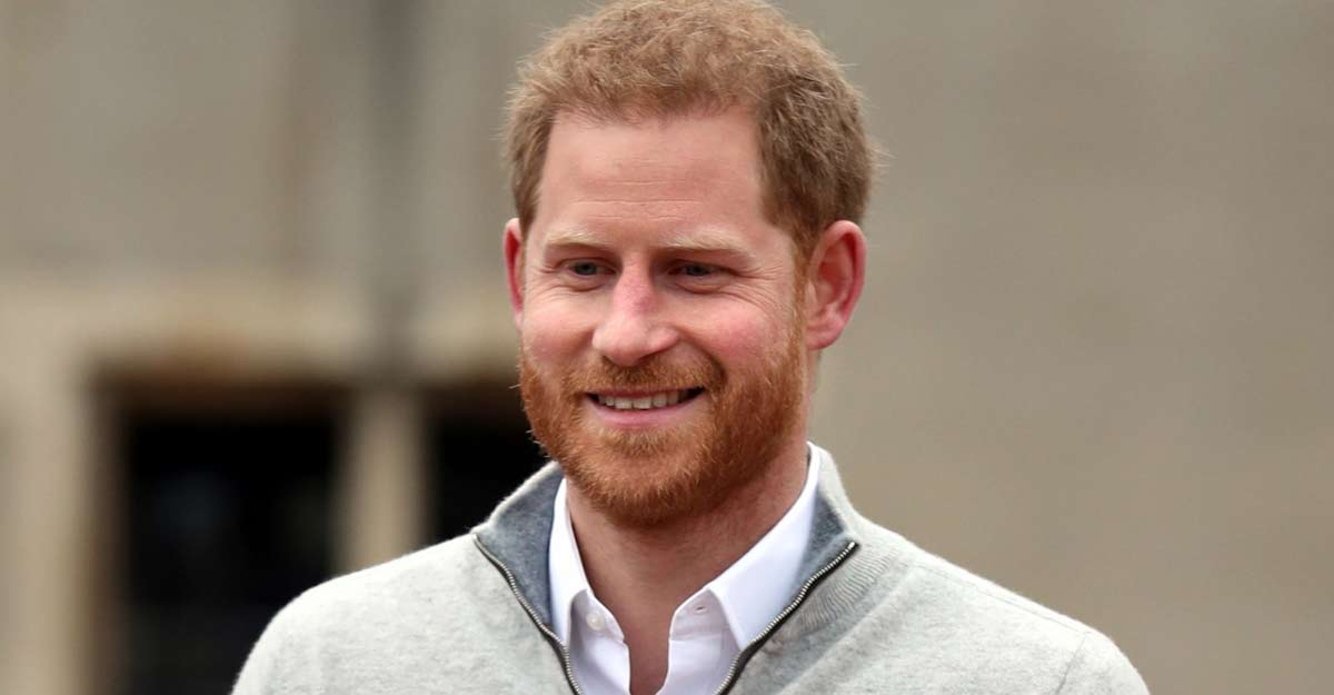 Prince Harry launches travel initiative 'Travalyst'