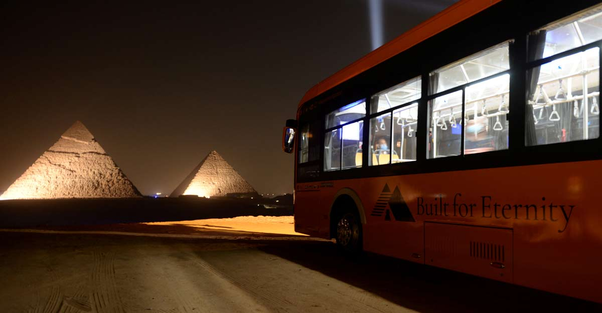 EGYPT-PYRAMIDS-DEVELOPMENT