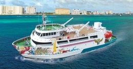 Cruise ship 'Nefertiti' to restart service from Kochi on Saturday