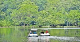 Tourists start arriving as Wayanad reopens