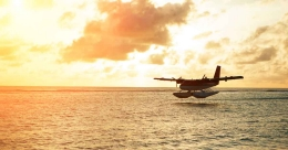 India's maiden seaplane service to take off on Oct 31