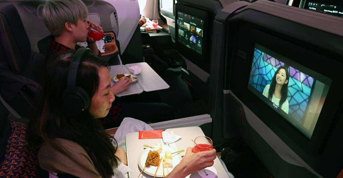 SINGAPORE-LIFESTYLE-FOOD-AIRLINE