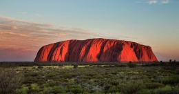 Australian aboriginal site is the world's 3rd best place to see