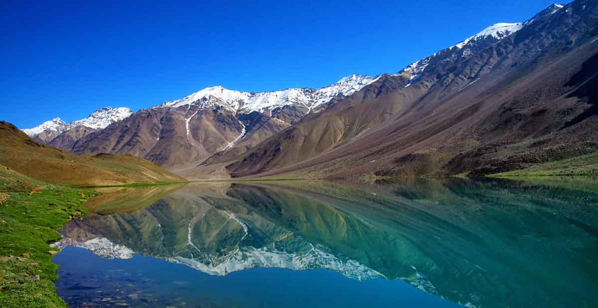 Spiti valley in Himachal to stay shut for tourists till March 31