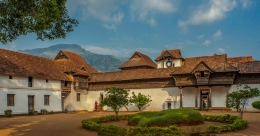 Padmanabhapuram Palace opens for public after Covid shutdown