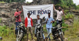 3 bikes, 30 locations, 10 states, 7,000 kms: When music wed travel on 'The Road'