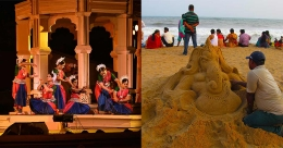 Twin events of Konark Festival to kick start in Odisha today