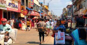 Thiruvananthapuram to get 24-hour shopping streets
