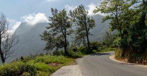 Poopara is the latest addition to Idukki's summer destinations