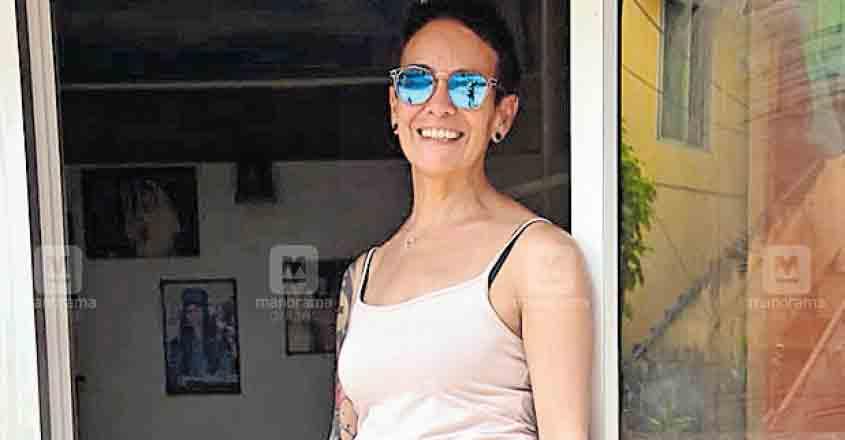 Won't forget Kochi; will be back next year: US tourist Angela