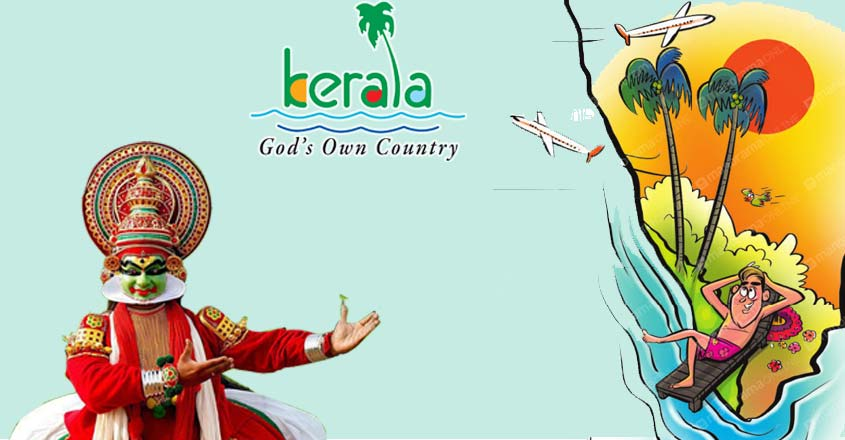 Kerala to play host to India in tourism