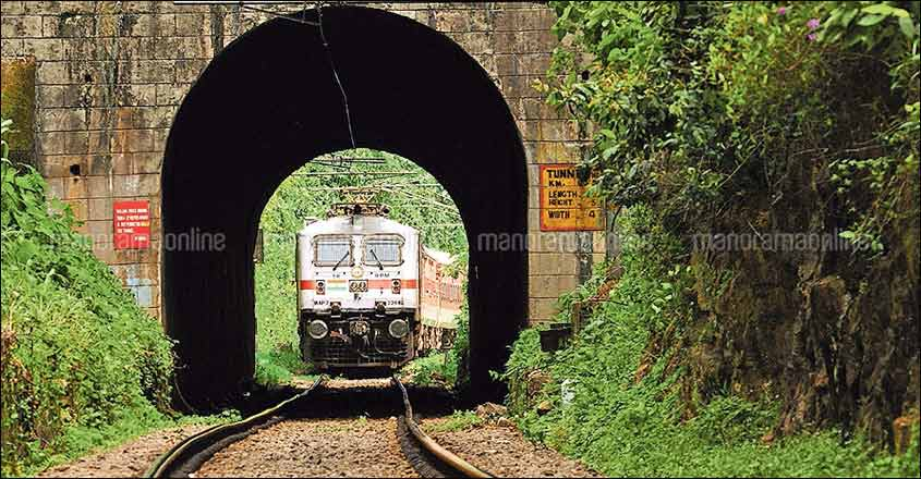 Railway ticket booking counter reopens at Kottayam station