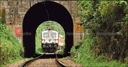 Stops of several express trains in Kottayam district likely to be scrapped