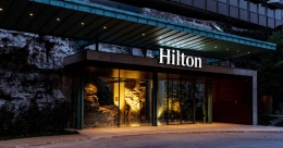 Hilton hotels set new cleanliness standards