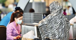 Thailand won't launch 'Travel Bubble' campaign until after July