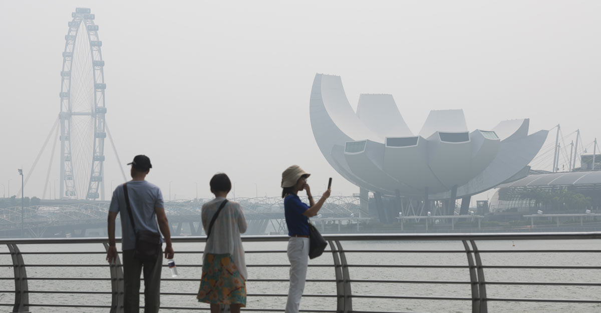 Singapore to permit resumption of tourism businesses