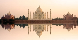 Taj Mahal to remain shut as COVID-19 cases surge in Agra