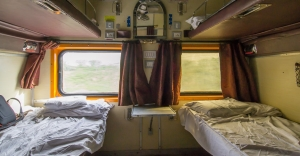 AC in trains to work like those in operation theatres