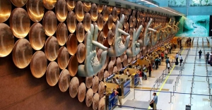 'Air Suvidha' portal to enable smooth arrival of international passengers at Delhi airport