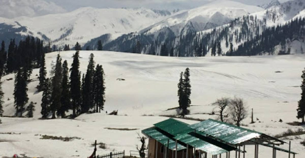 600-km highway to connect J&K tourist spots