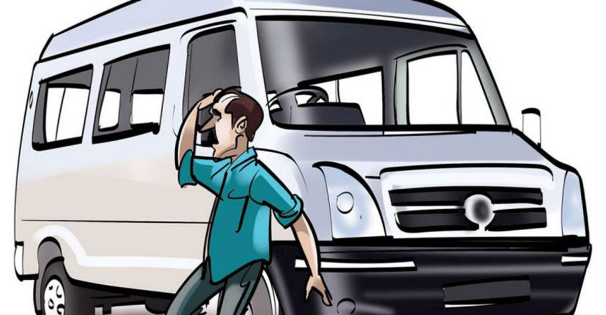 Kerala's favourite tourist vehicle Tempo Traveller has no takers, drivers seek support