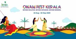 Online Onam: Kerala Tourism's 10-day festival to keep festive spirits high during COVID