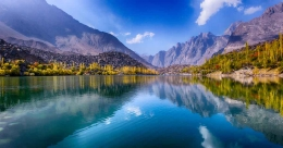 Pak reopens tourism sector amid fears of second wave of COVID-19