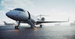 Charter aviation requests for leisure travel pick up